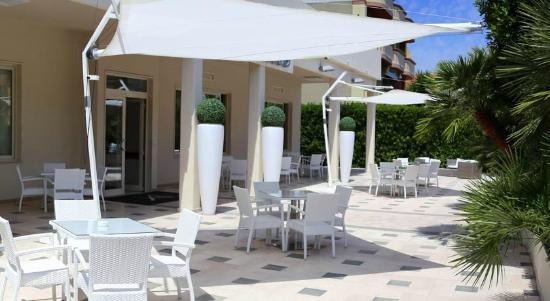Hotel Residence Adriatico