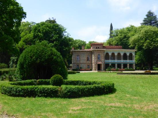 Tsinandali Palace