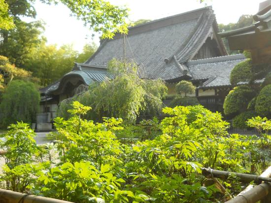 Kampukuji Temple