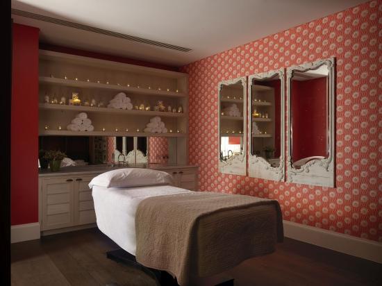 Ham Yard Hotel: Soholistic Treatment Room