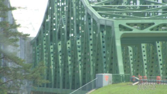 Robert Moses State Park Bridge