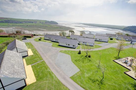 Laugharne Estate
