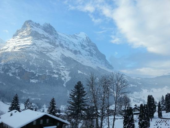 Residence Hotel & Apartments: Eiger
