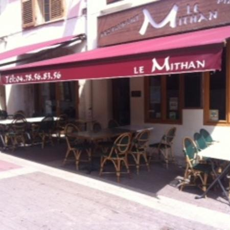 Le Mithan, Saint-Genis-Laval - Restaurant Reviews, Phone Number ...