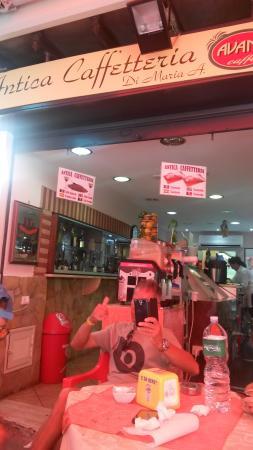 Bar Di Maria Agata