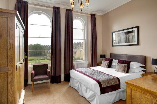 The County Hotel : The County Accommodation