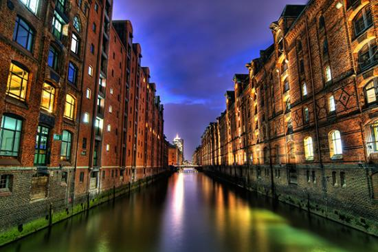 speicherstadt fotograf a de hyperion hotel hamburg hamburgo tripadvisor. Black Bedroom Furniture Sets. Home Design Ideas
