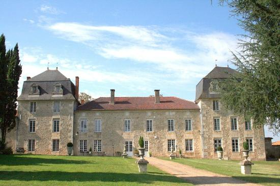 Photo of Chateau Sainte Catherine Montbron