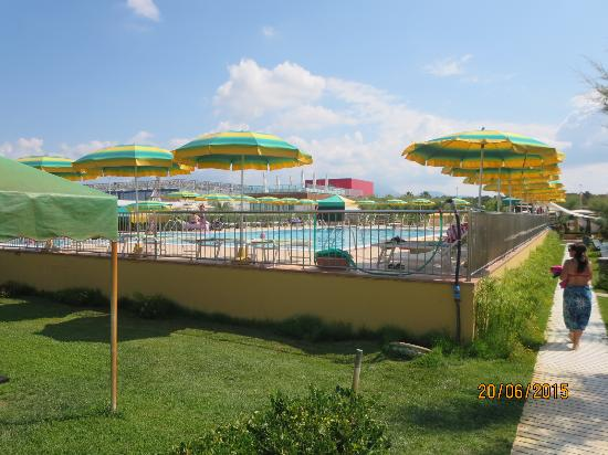 La piscina foto di bagno teresa viareggio tripadvisor