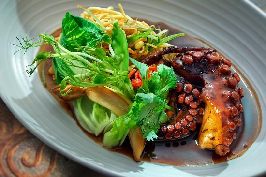 Spices Restaurant & Bar