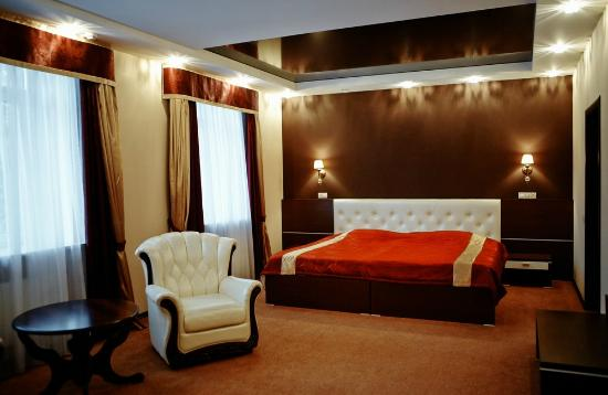 Gubernski Hotel