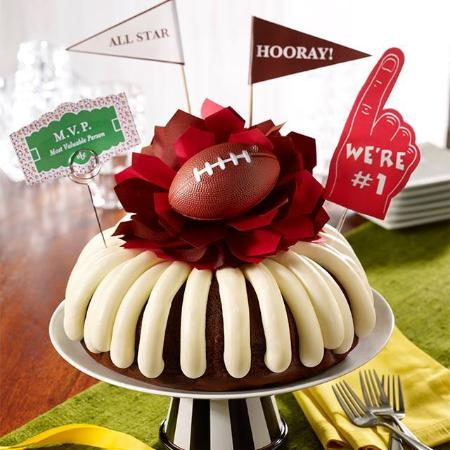 Nothing Bundt Cakes Sandy Springs