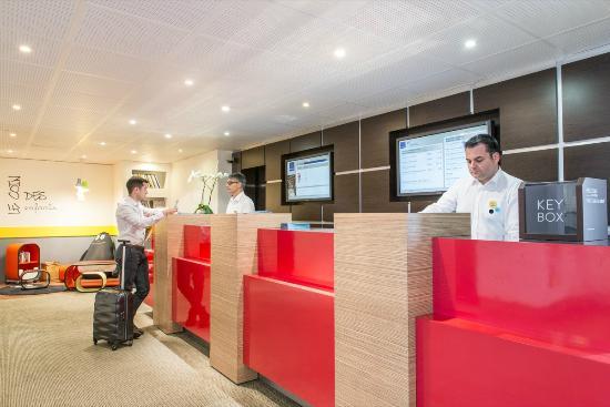 Hotel Novotel Le Mans   Voir Les Tarifs  270 Avis Et 144