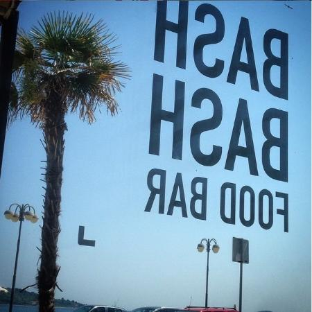 Bashbashfoodbar vodice bild fr n bash bash food bar for Bash bash food bar vodice