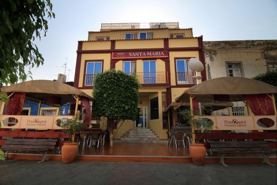 Photo of Hotel Santa Maria Praia