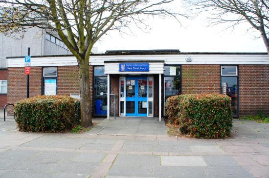 Kent Elms Library