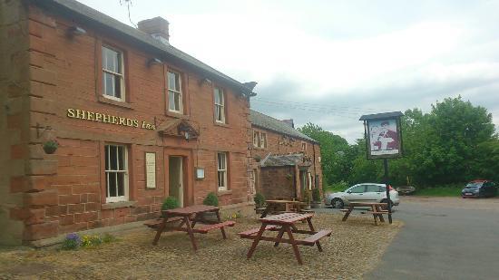 The Shepherds Inn Restaurant