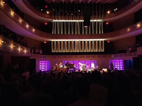 Royal Conservatory of Music: Amazing Jazz Festival !!!