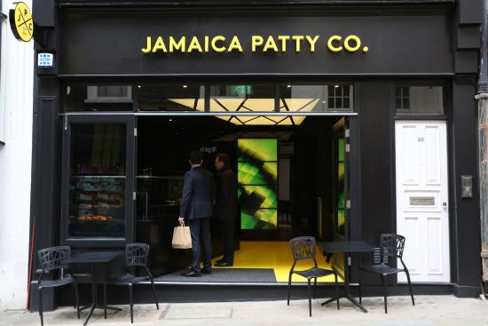 ‪Jamaica Patty Co‬