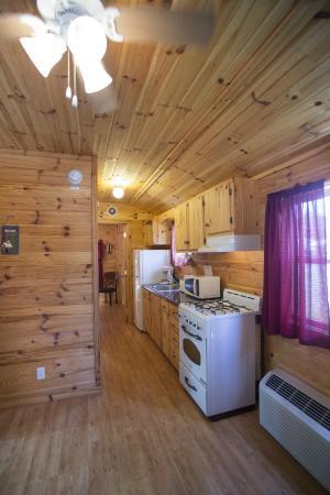 Beau Presque Isle Passage RV Park U0026 Cabin Rentals