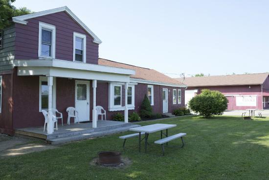 Presque Isle Passage RV Park U0026 Cabin Rentals   Campground Reviews  (Fairview, PA)   TripAdvisor
