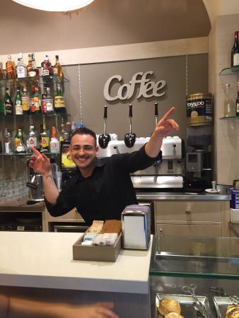 Dolce amaro caffe: photo0.jpg