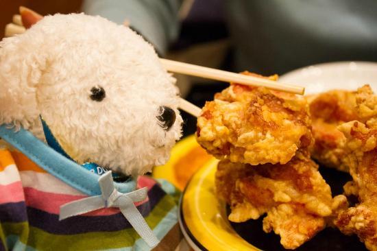 Chinese Cuisine Hotei
