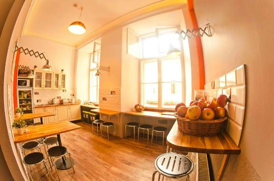 Photo of Hostel Rynek 7 Krakow