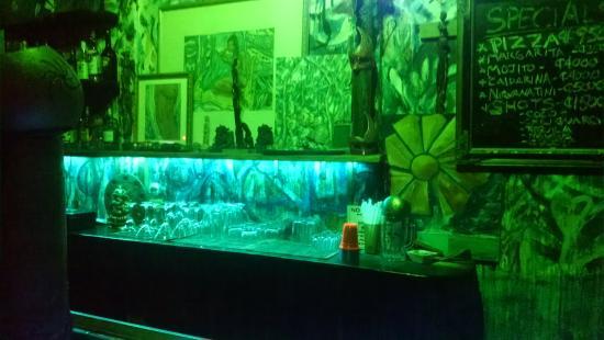 Bar Nirvana