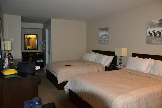 Days Inn Golden : Room
