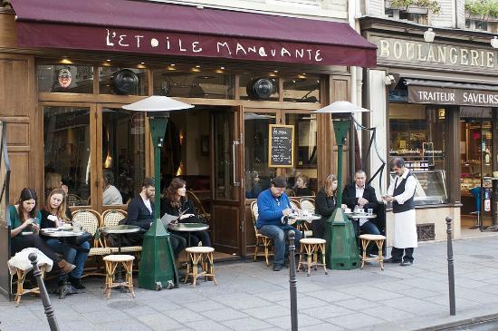 Best 10 tripadvisor - 52 rue des francs bourgeois ...
