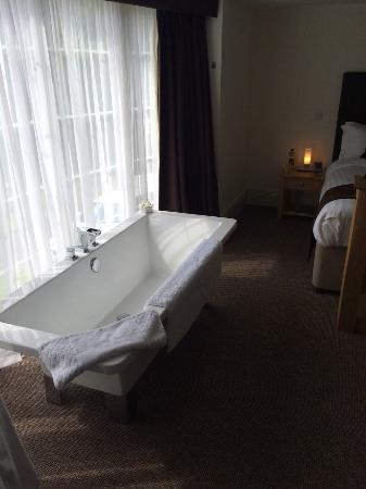 Celtic Guest Houses, The Old Rectory: 2 bed suite