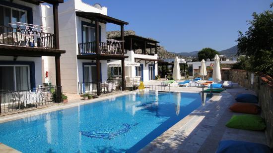 Simay Apart Hotel