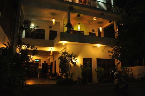Hotel Bay Watch: View