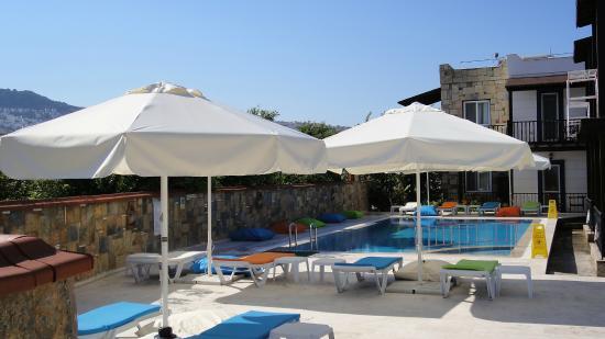 Simay apart hotel gundogan turkiet omd men tripadvisor for Appart hotel 41