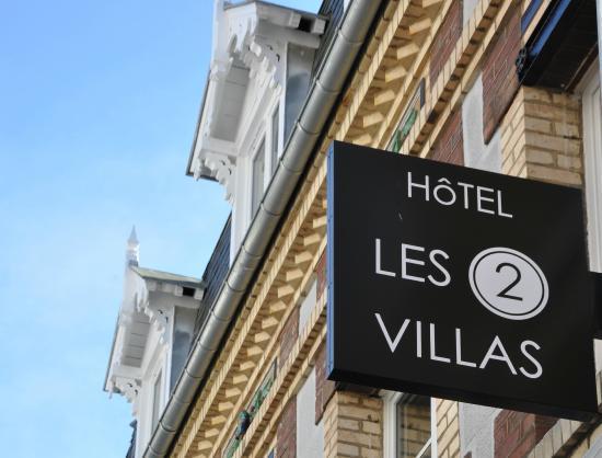 Hotel Les 2 Villas