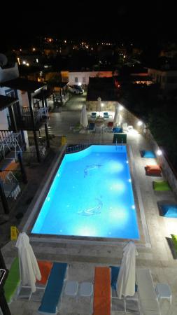 Simay apart hotel g ndo an t rkiye daire yorumlar for Appart hotel 63