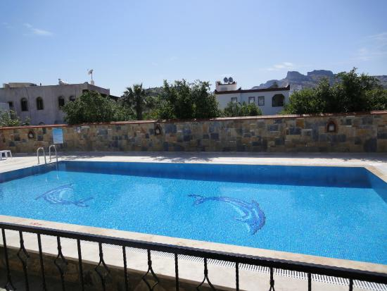 Simay apart hotel g ndo an t rkiye daire yorumlar for Appart hotel 45