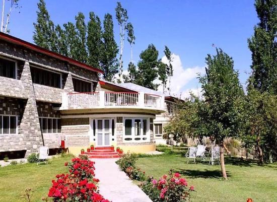 PTDC K2 Motel Skardu