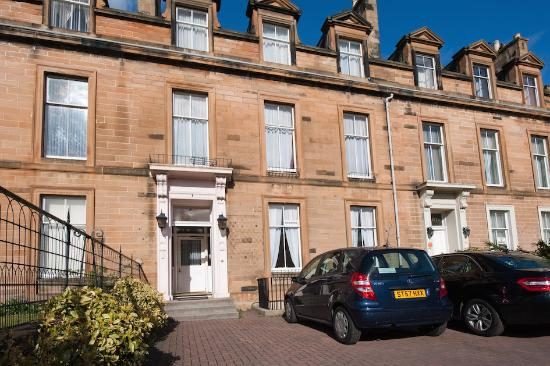 Photo of The Ben Doran Guest House Edinburgh