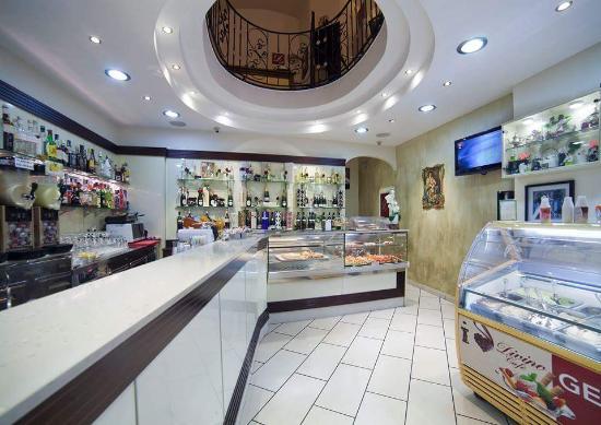 Divino Cafe'
