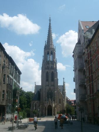 Immaculate Conception Catholic Church (Kosciol Mariacki)