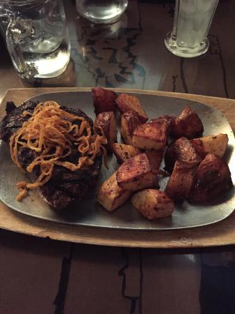 Casagranda's Steakhouse: photo1.jpg