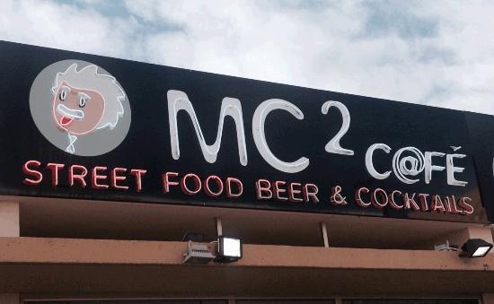 MC2 CAFÈ IBIZA