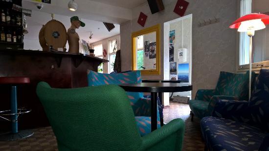 Kohvik Tops