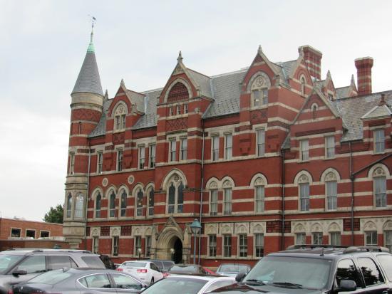 Gallaudet University Museum