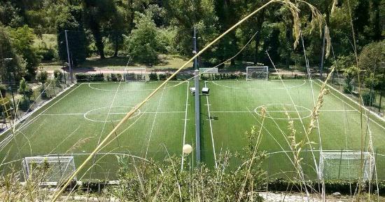 Centro Sportivo The Legend