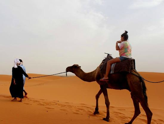 Morocco National Tours - Day Tours