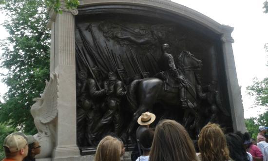 Site of the Boston Massacre : foto 1