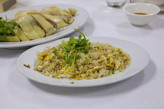 New Peng Chieng Teochew Restaurant